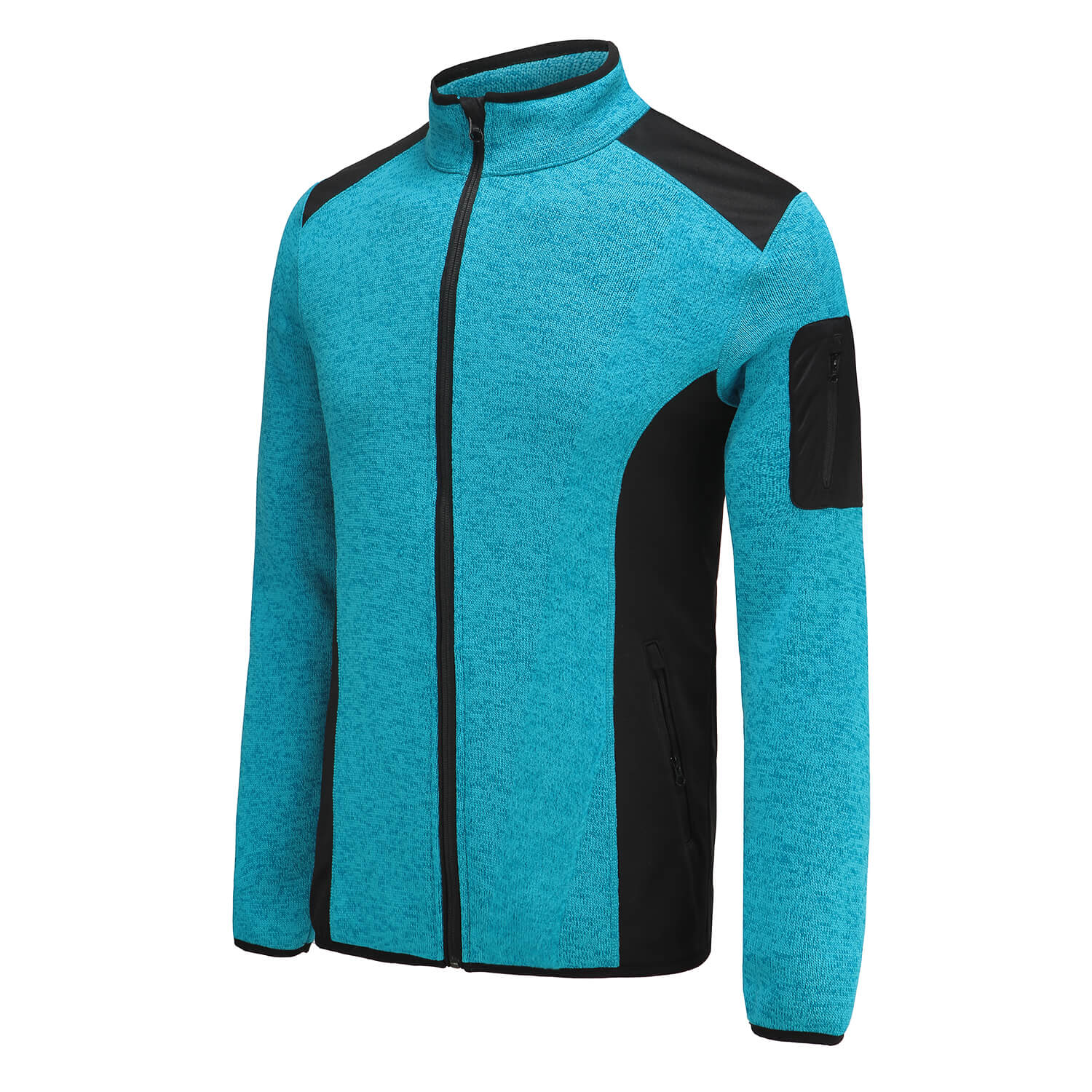 Global Trend Strick Fleece 2255