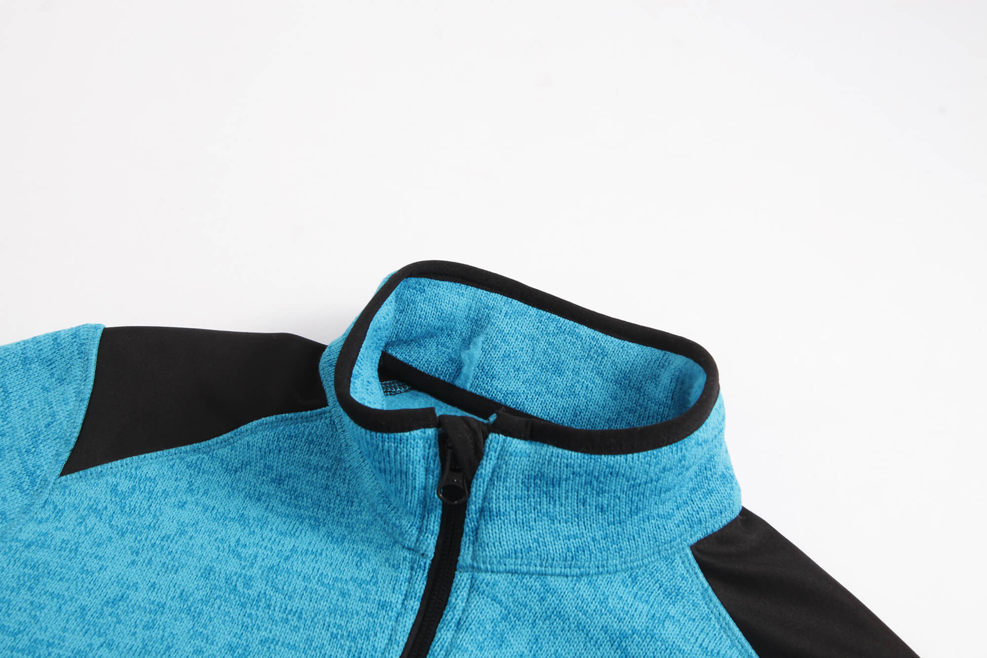 Global Trend Strick Fleece 4177